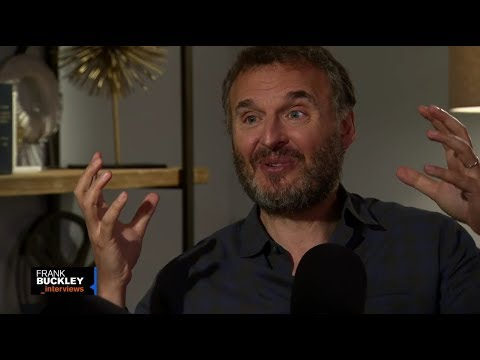 Frank Buckley Interviews: Phil Rosenthal