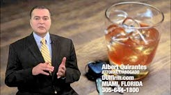 What defenses are there in a DUI case? Albert Quirantes