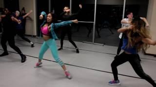 Zay Hilfigerrr & Zayion McCall - Juju On That Beat (TZ Anthem)