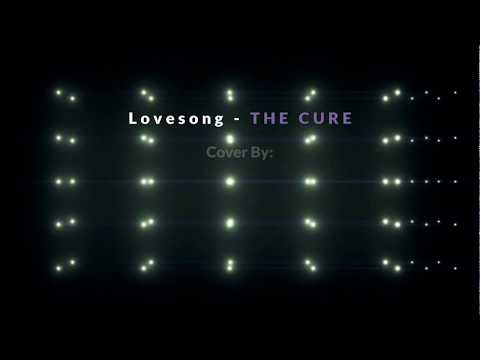 Lovesong (With #Lyrics) - The Cure - Best HQ #Karaoke #Remake In #FL_Studio By NB Music