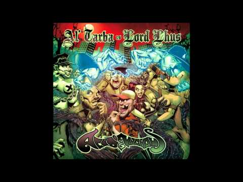 Youtube: Al'tarba vs Lord Lhus – The Sadists feat Droogz Brigade