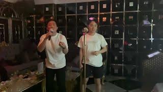 Bố Già Trấn Thành và Con dâu Trúc Nhân song ca ĐÔNG cực chất. Chuẩn Karaoke 5 sao!