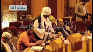 بالفيديو: لجنه حقوق الإنسان بالجامعة العربية تناقش  التقارير المقدمة من المملكة العربية السعودية