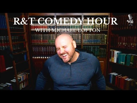 R&T Comedy Hour with Michael Lofton (Pastor Anderson Edition)