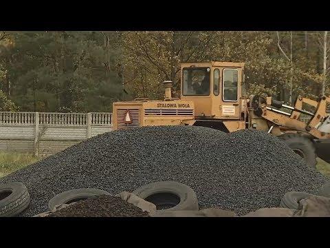 Польская угольная промышленность надеется на поставки из США (новости)