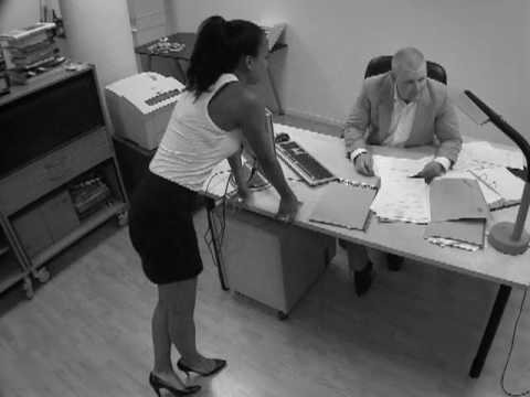 Par har sex på norsk kontor