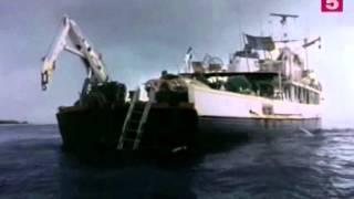 04 1968 Тайны глубин - Подводная одиссея команды Кусто