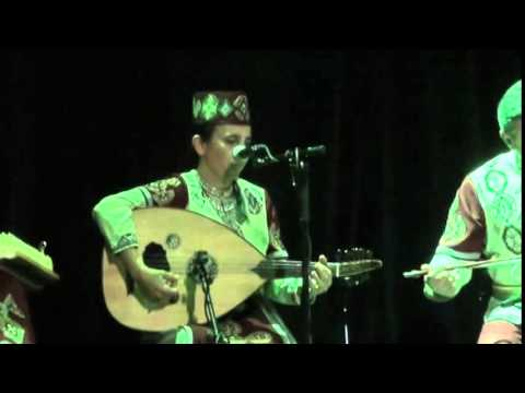 Sareri Hovin Mernem - Hasmik Harutyunyan and Shoghaken Ensemble