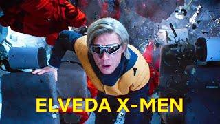 Avengers'a geçmeden son X-Men filmi: X-Men Dark Phoenix | İnceleme (2019)