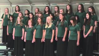 "Treble Choir - ""Pretty Saro"""