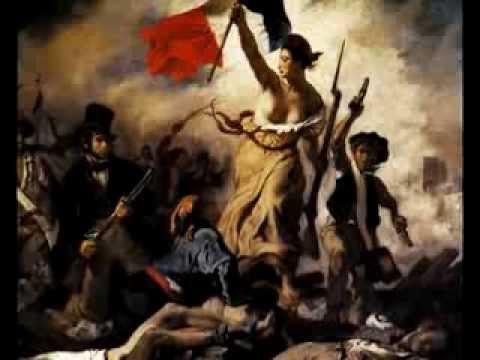 The Romantics - educational art history video