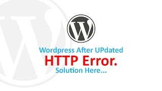 How to Fix Wordpress Image Upload Error