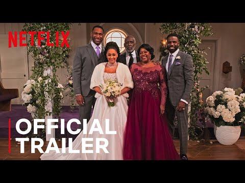Family Reunion Part 2 Trailer | Netflix