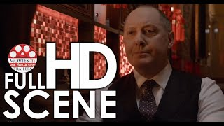 Reddington: 'I am what I am' scene Blacklist Season 6x19 Clip