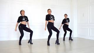 Бьянка - Вылечусь / STRIP CHOREOGRAPHY LERA HALVA