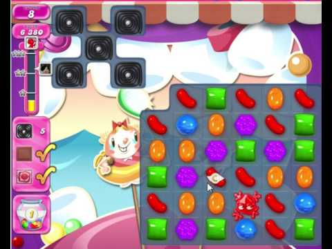 Candy Crush Saga LEVEL 2259 NO BOOSTERS
