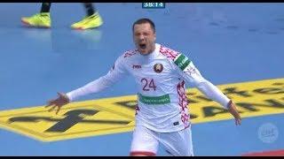 Maxim Baranau Euro2018 Croatia