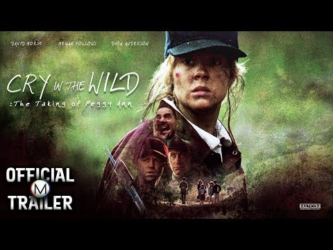 CRY IN THE WILD: THE TAKING OF PEGGY ANN (1991) | HD Official Trailer