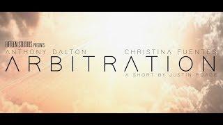 """""""Arbitration"""" Clip"""