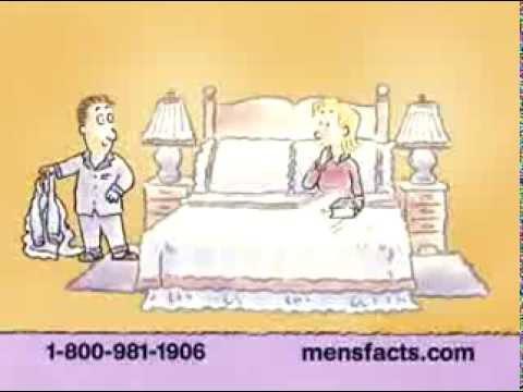 BAYER Levitra MensFacts.com