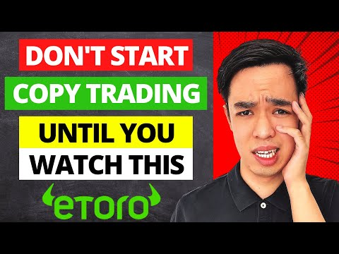 HOW TO CHOOSE A POPULAR INVESTOR FOR COPY TRADING? 【eToro for Beginners】