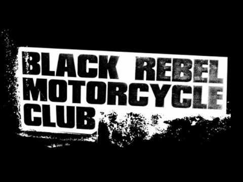 Black Rebel Motorcycle Club  Beat The Devils Tattoo