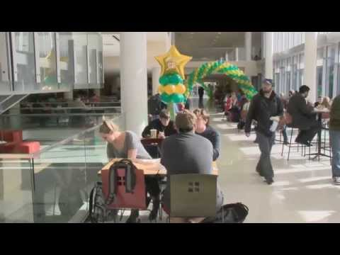 Grand Opening of the Lory Student Center at Colorado State University