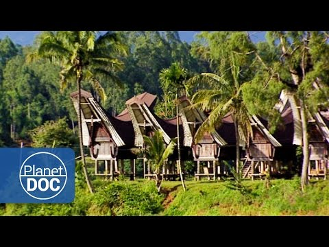 Indonesia. Toraja Village   Tribes & Ethnic Groups