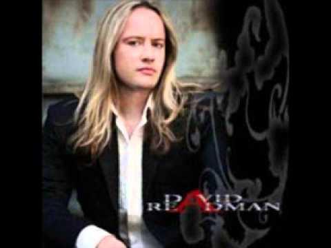 David Readman - Love In Vain