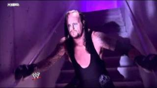 hell in a cell preview show kane vs the undertaker
