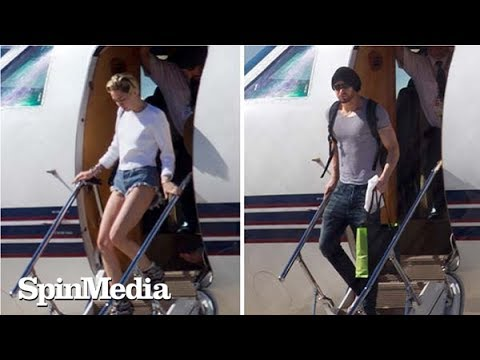 are kellan and miley dating