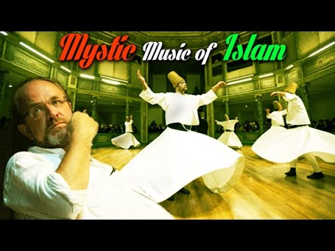 The Mystic Music of Islam | Documentry By William Dalrymple