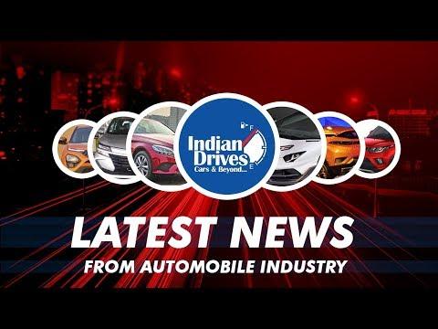 Lamborghini Aventador SVJ 63 Headed to India, Mercedes-Benz C 200 Progressive Launched