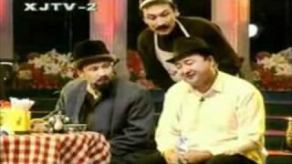 Uyghur Itot Chayhanida 2/2  ئىتوت چايخانىدا