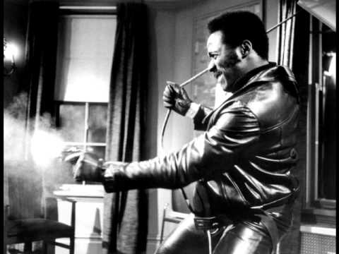 Isaac Hayes - Shaft Motion Picture Soundtrack (1971) [full length album]