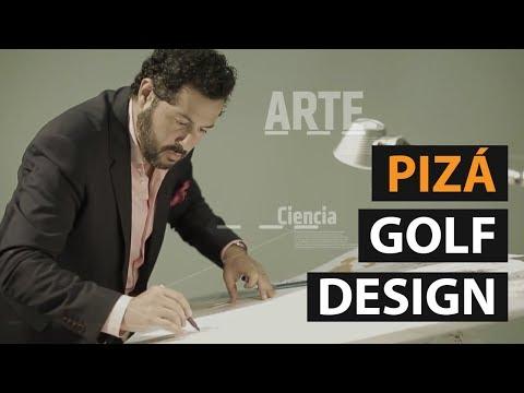 PIZA GOLF DESIGN - PRESENTACION 2015