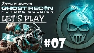 Let's Play Ghost Recon: Future Soldier #07 - Die Dealerin [Deutsch/HD/blind]