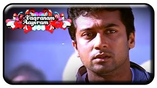 Vaaranam Aayiram Movie Emotional Scene | Sameera Reddy Passes Away | Suriya | Gautham Menon