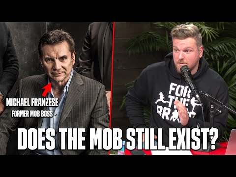 Does The Mob Still Exist?
