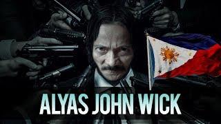 ALYAS JOHN WICK (Asian Parody)