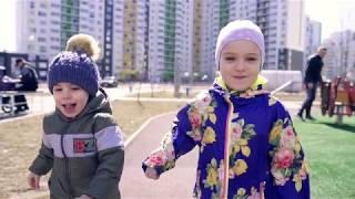 """Застройщик """"Союз"""": Дома, где рождаются семьи!"""