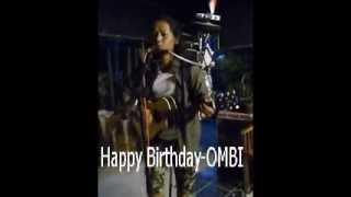 Yon Gondrong - OneManBand Indonesia _ Happy Birthday