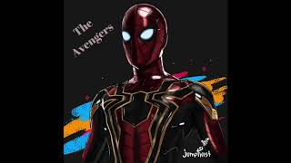The Avengers Gymnastics Floor Music