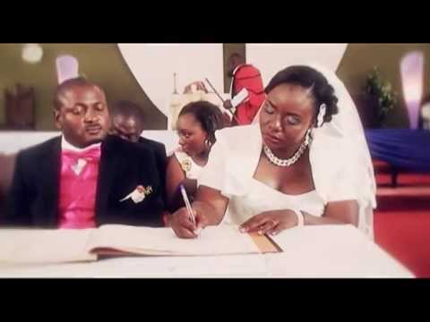 Dotun and Dayo Wedding Montage Video | ToyBoy Studio |