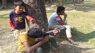 Must Watch New Funny Comedy Video 2019    Funny Funny    Episode 05   
