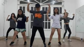 Work Remix Rihanna Sori Na Choreography Mr S Crew Cover By G