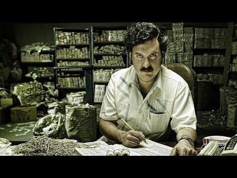 Pablo Escobar Doku