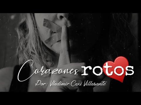 Poema   Corazones rotos, almas vacías