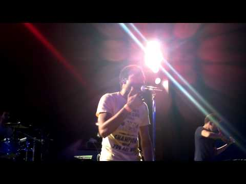 Childish Gambino Debuts New Song from Camp Live
