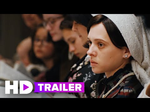 UNORTHODOX Trailer (2020) Netflix